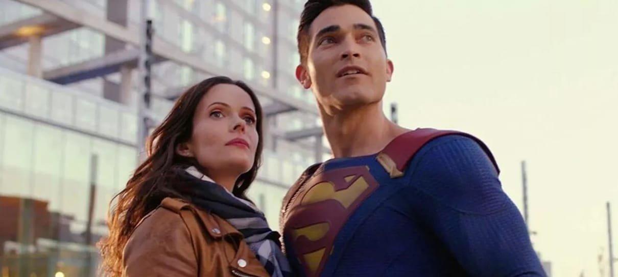 Superman & Lois   Série será