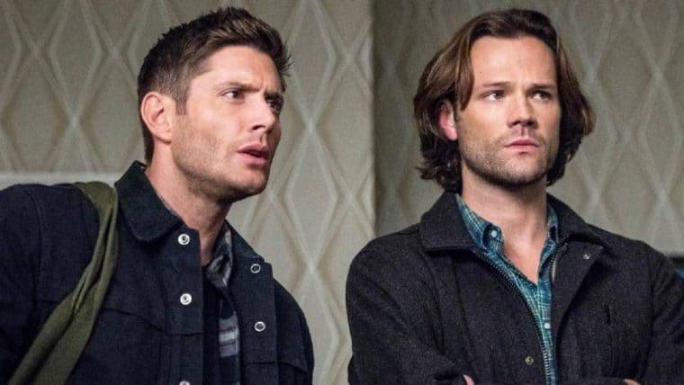 Supernatural | Jared Padalecki, o Sam Winchester, quer um filme da série