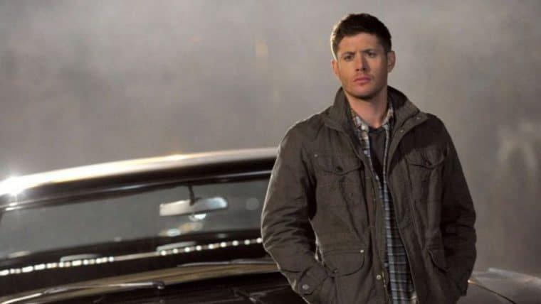 Jensen Ackles vai ficar com o Impala de Supernatural após o fim da série