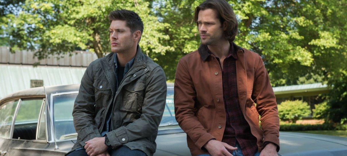 Supernatural | Jensen Ackles, o Dean, publica emocionante texto de despedida; leia