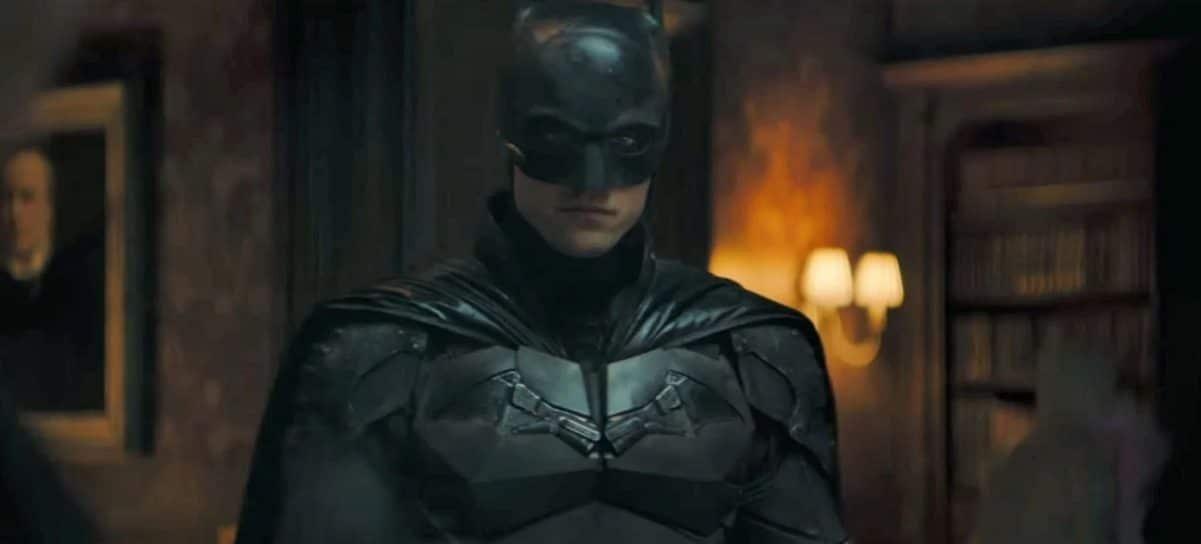 CEO da Warner fala da pausa na produção de Batman: