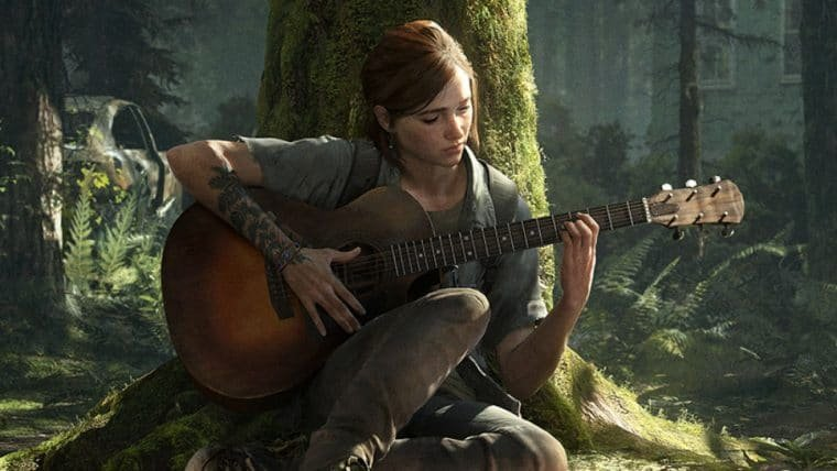 Temas de PS4 de The Last of Us Part II estão disponíveis gratuitamente por tempo limitado