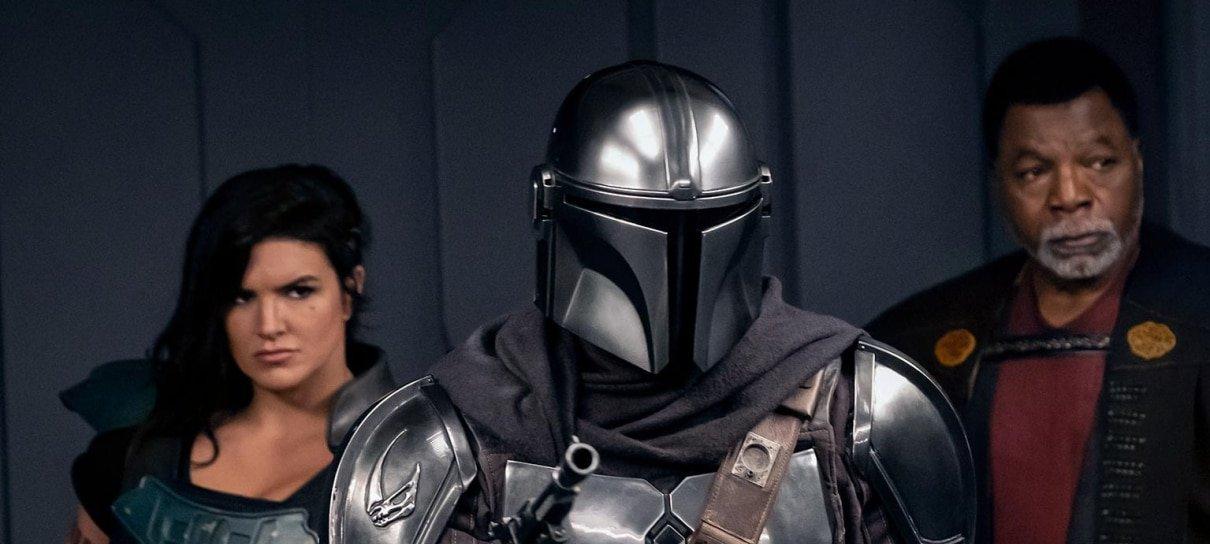 The Mandalorian | Segunda temporada terá oito episódios, com diferentes durações