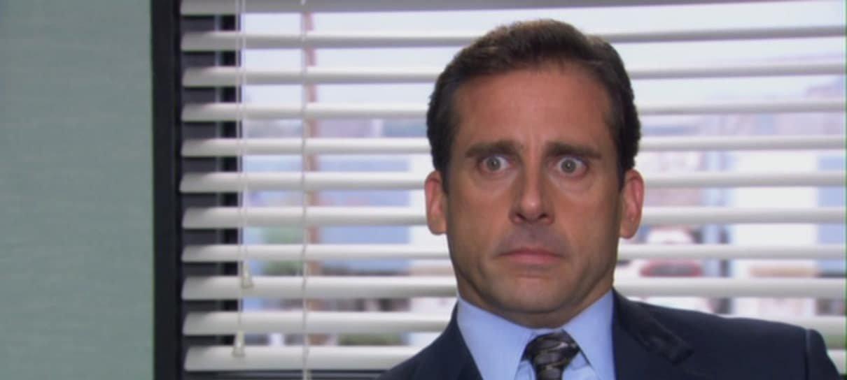 The Office | Steve Carell hesitou em fazer aquela surpresa na série