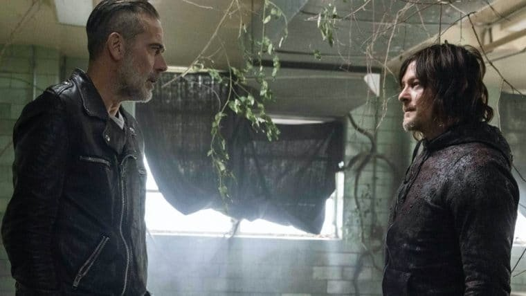 The Walking Dead | Retorno da 10ª temporada será exibido no Brasil no próximo domingo