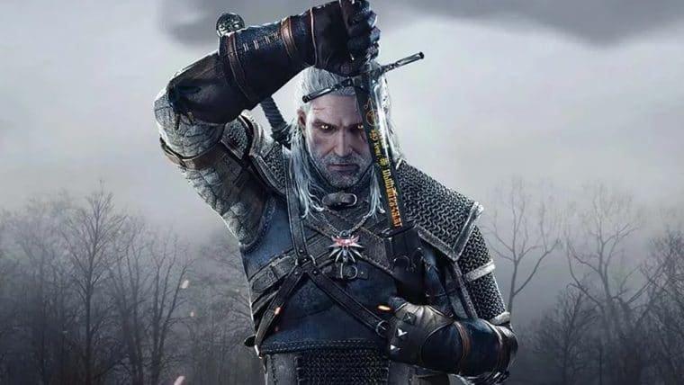 The Witcher 3 terá atualização gratuita para a próxima geração de consoles