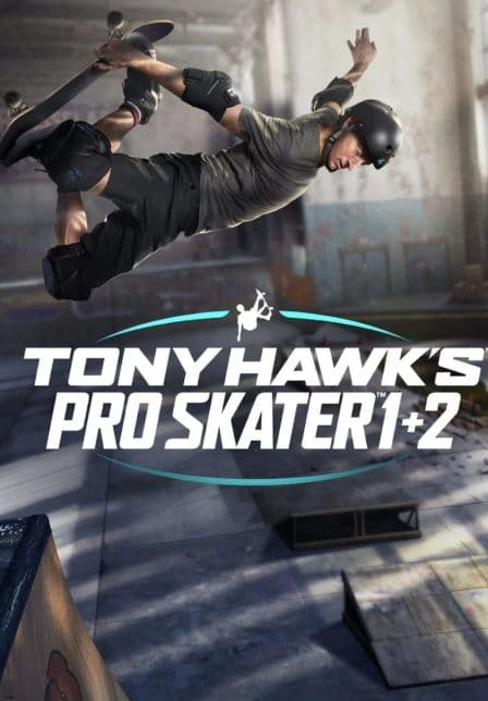 Tony Hawk's Pro Skater 1+2 | Review