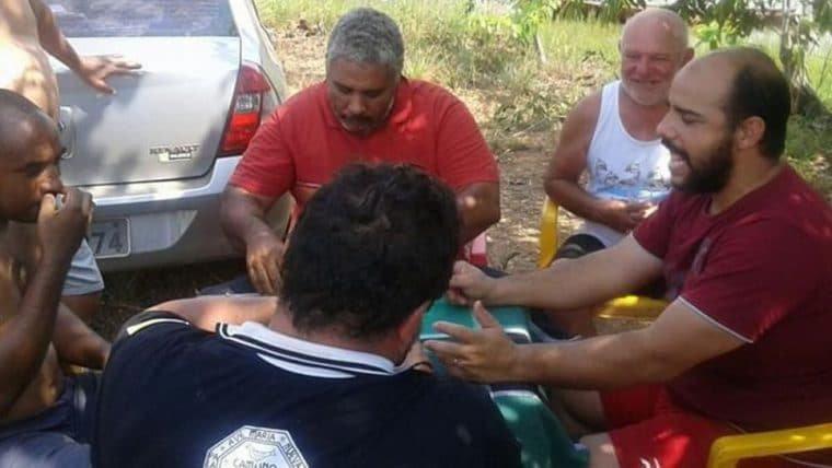 Fio do Twitter sobre Pablo e Luisão mostra que o melhor do Brasil é o brasileiro