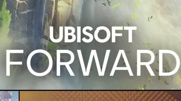Assista à transmissão Ubisoft Forward aqui
