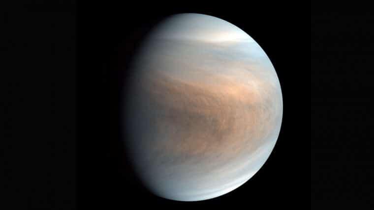 Cientistas encontram substância que pode indicar existência de vida em Vênus