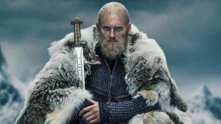 Estudo mostra que vikings não eram exatamente como são retratados atualmente