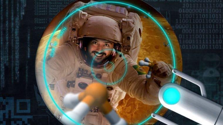 Buscando vida em Vênus com fosfina e dados