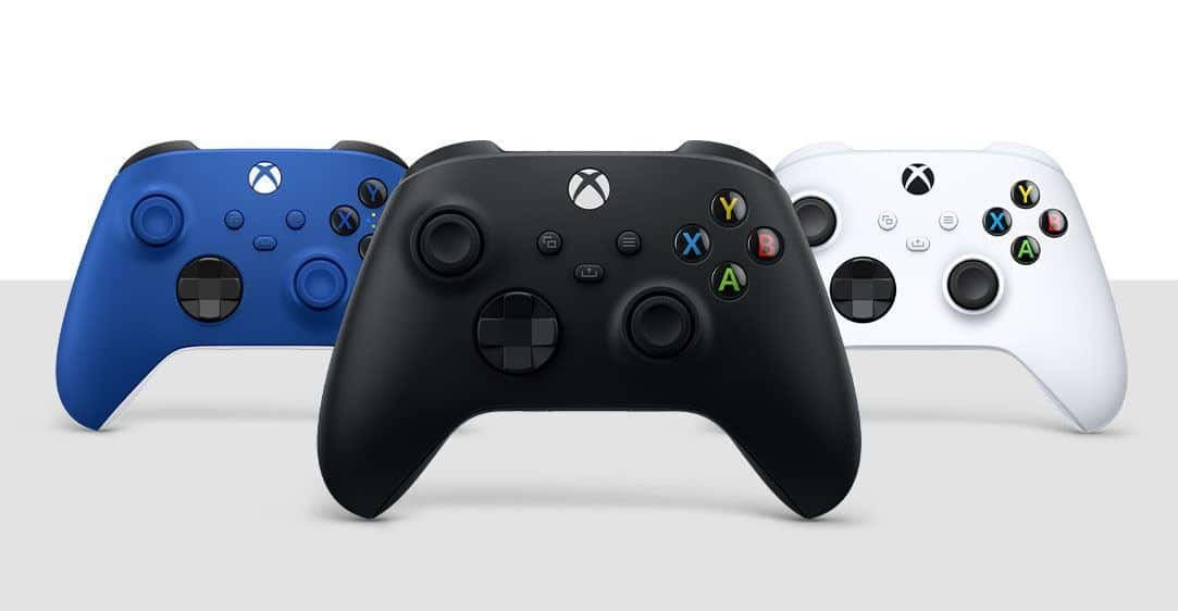 Controle para Xbox Series X