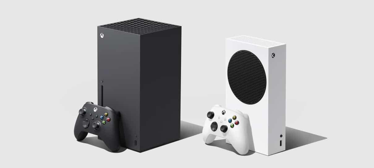 Xbox Series X ganha preço e data de lançamento