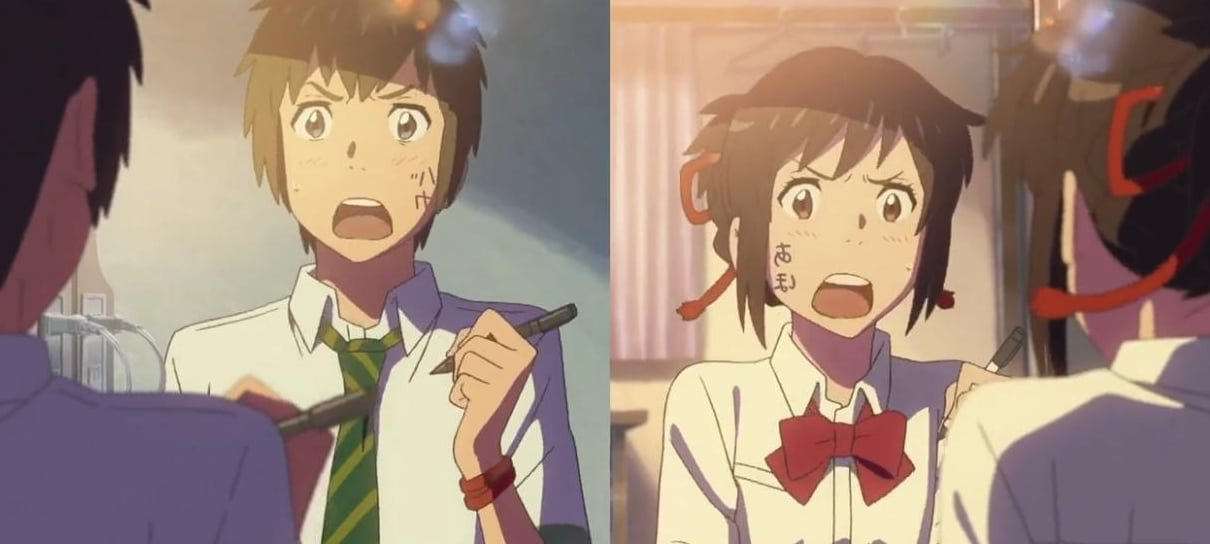 Your Name | Adaptação live-action confirma diretor e será reescrita