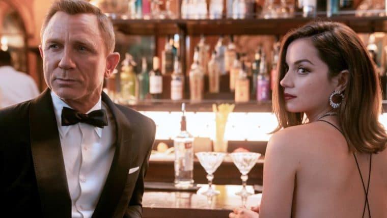 007 – Sem Tempo Para Morrer é adiado novamente
