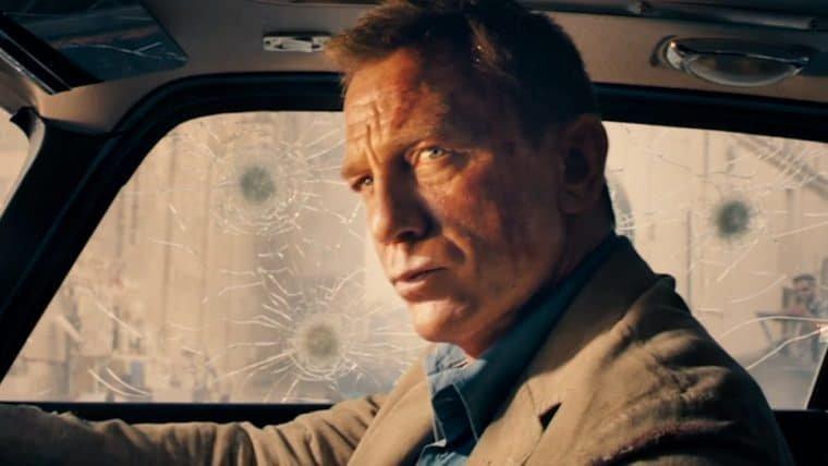 Daniel Craig defende o adiamento de 007 – Sem Tempo Para Morrer