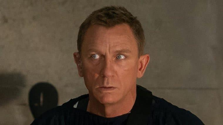 007 – Sem Tempo Para Morrer gastou 38 mil litros de refrigerante em sequência de ação