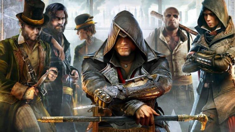 Ubisoft remove lista de jogos sem retrocompatibilidade com o PlayStation 5 [ATUALIZADO]