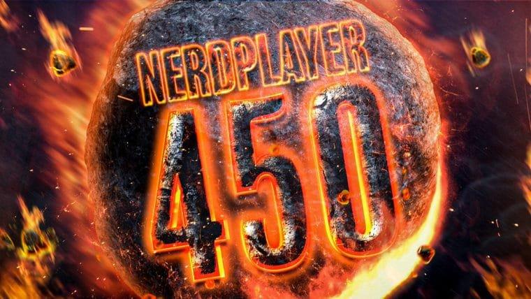 O melhor de 450 Nerdplayers