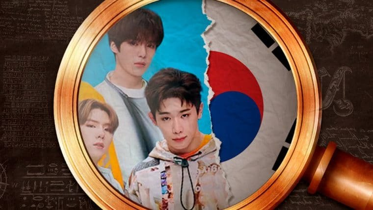 A História do K-Pop e a política externa da Coreia do Sul