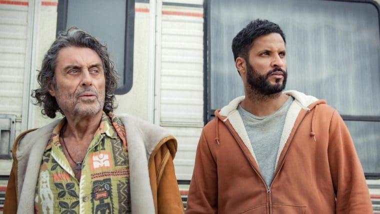 American Gods   Em carta aos fãs, Neil Gaiman revela data da terceira temporada