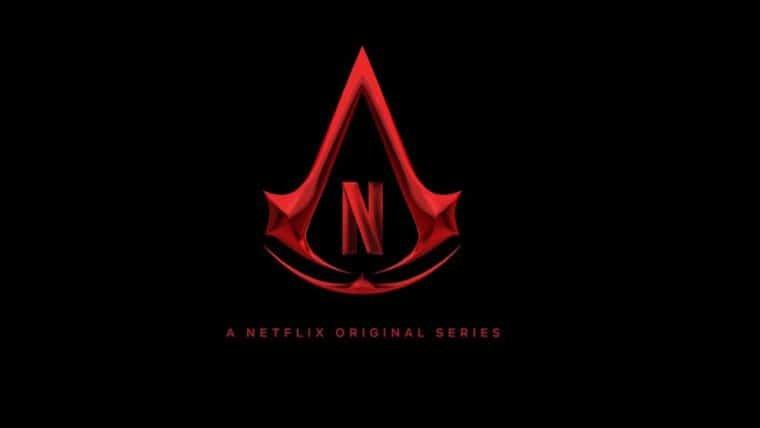 Assassin's Creed ganhará série live-action na Netflix