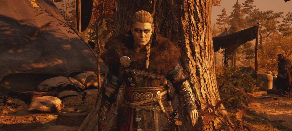 Assassin's Creed Valhalla   Exploramos a fundo uma das regiões do jogo