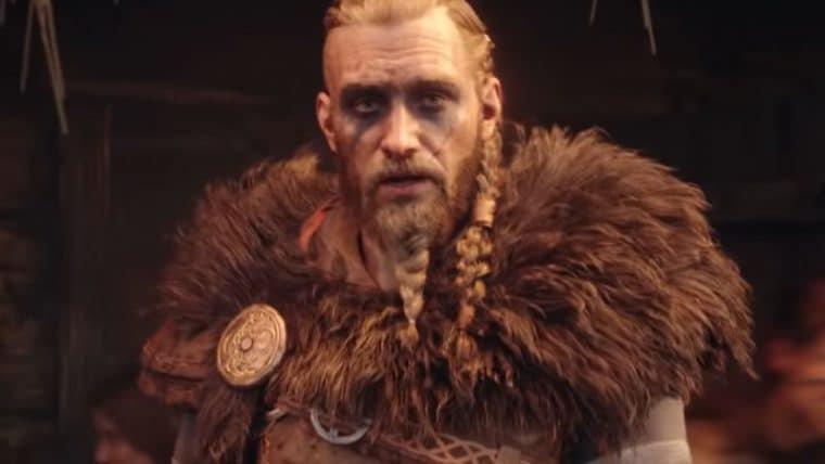 Assassin's Creed Valhalla | Eivor conversa com os jogadores em novo comercial
