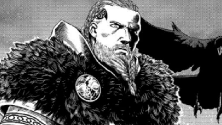 Assassin's Creed Valhalla terá mangá curto ilustrado pelo criador de Vinland Saga