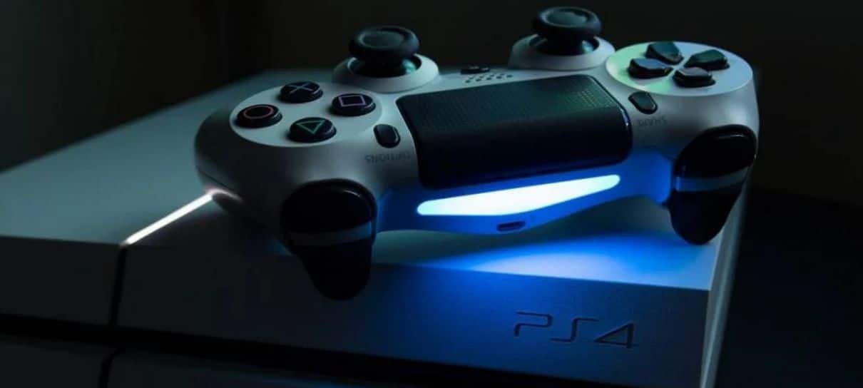 Atualização do PlayStation 4 adiciona melhorias na party, novos avatares e mais