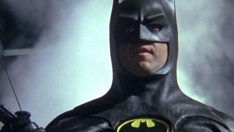Michael Keaton acredita que ele é o melhor Batman