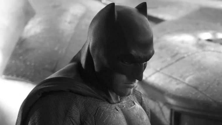 Ben Affleck é zoado por Matt Damon depois de ter perdido o papel do Batman