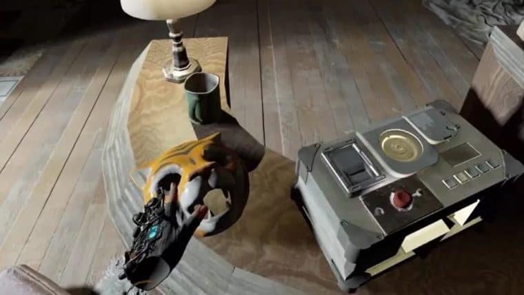 Rapture, de BioShock, é recriada em VR em mod de Half-Life: Alyx