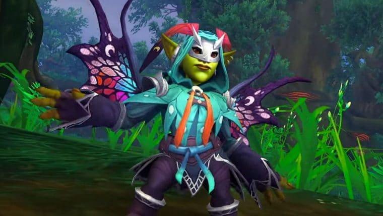 Blizzard altera os preços de World of Warcraft no Brasil