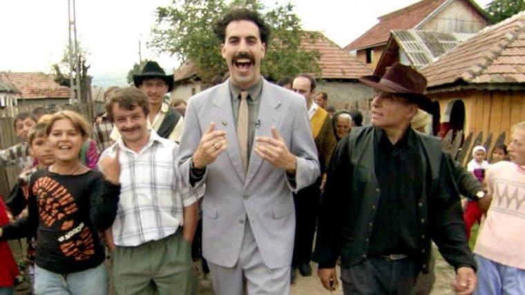 Borat: Fita de Cinema Seguinte | Sequência ganha primeiro trailer; assista
