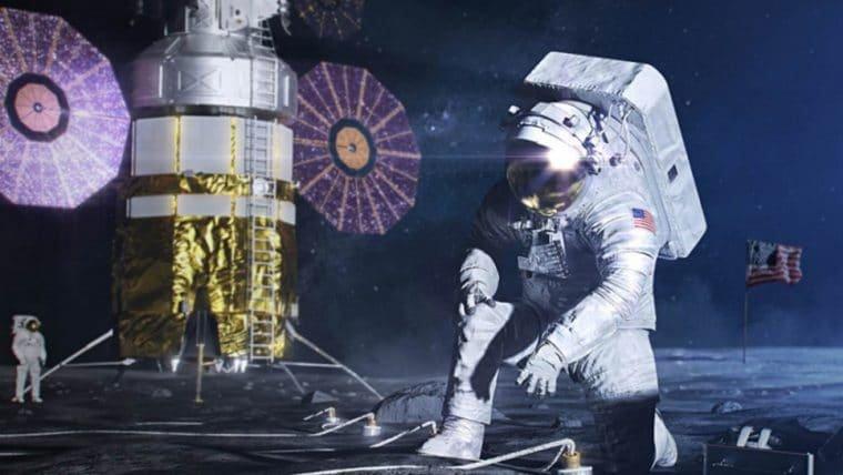 Brasil é convidado a participar do programa espacial Artemis