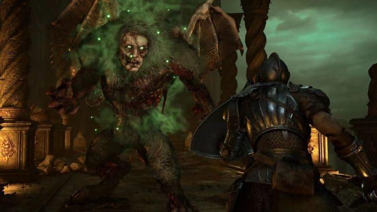 Demon's Souls | Vídeos de gameplay destacam exploração e lutas contra chefes
