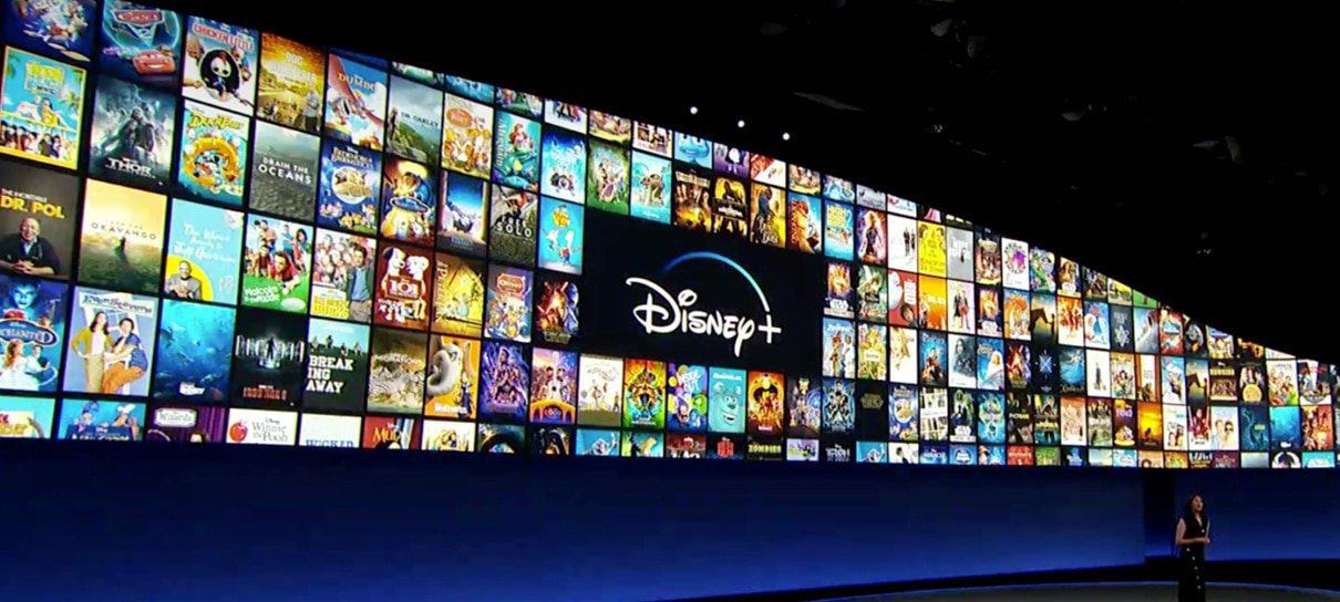 Disney anuncia mudança de foco primário para streaming e reorganização empresarial