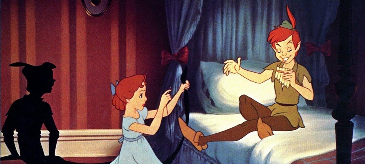 Disney Plus adiciona aviso sobre estereótipos preconceituosos em filmes