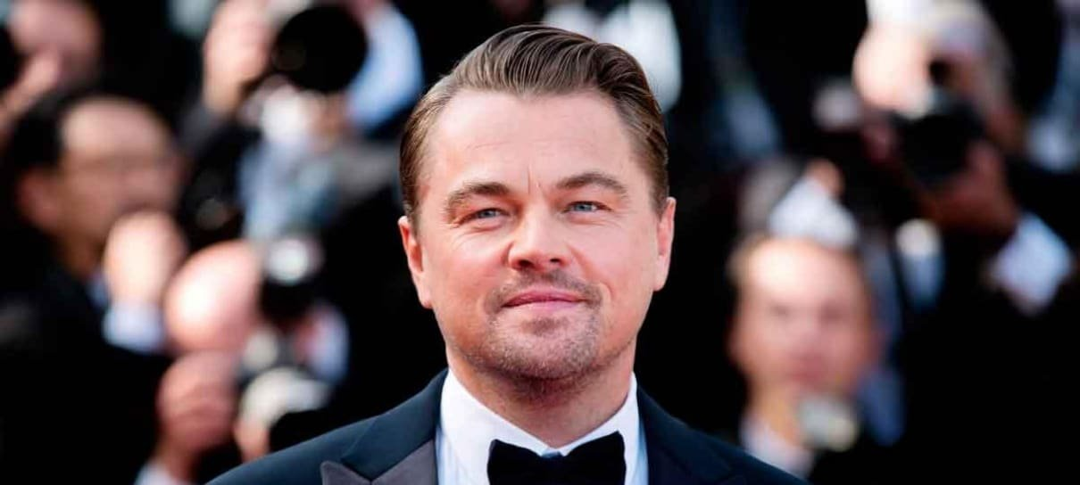 Don't Look Up   Filme da Netflix anuncia Leonardo DiCaprio, Meryl Streep e grande elenco