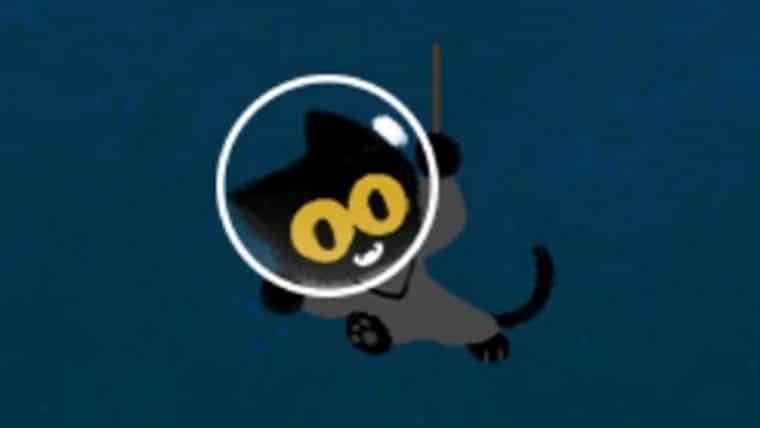 Doodle do Google celebra o Halloween com mini game de feitiços
