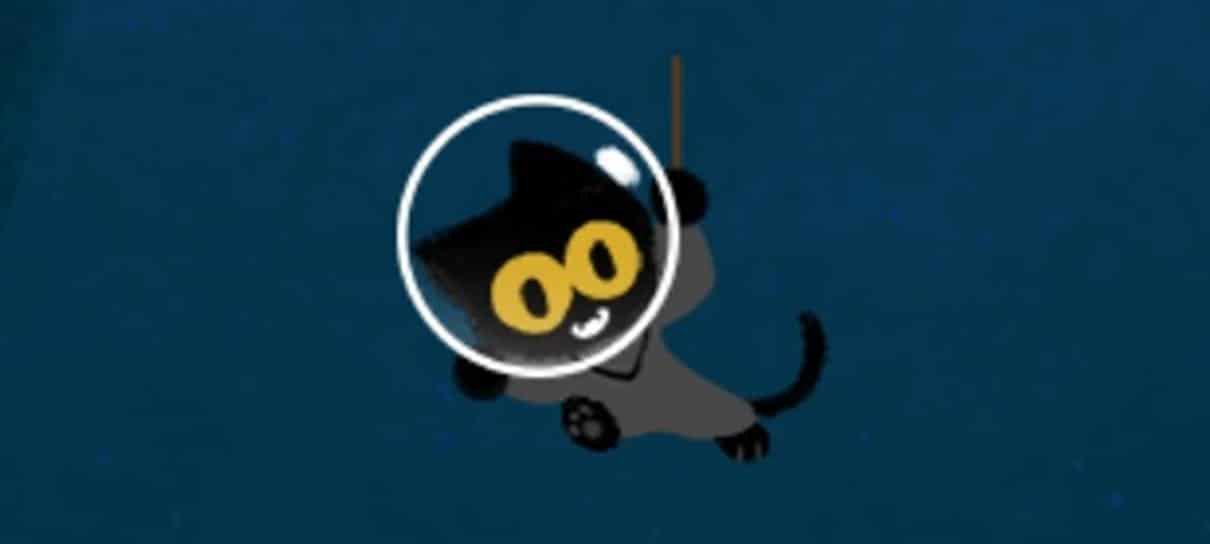 doodle do google celebra o halloween com mini game de feiticos doodle do google celebra o halloween
