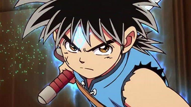 Dragon Quest: The Adventure of Dai será exibido pela Crunchyroll no Brasil