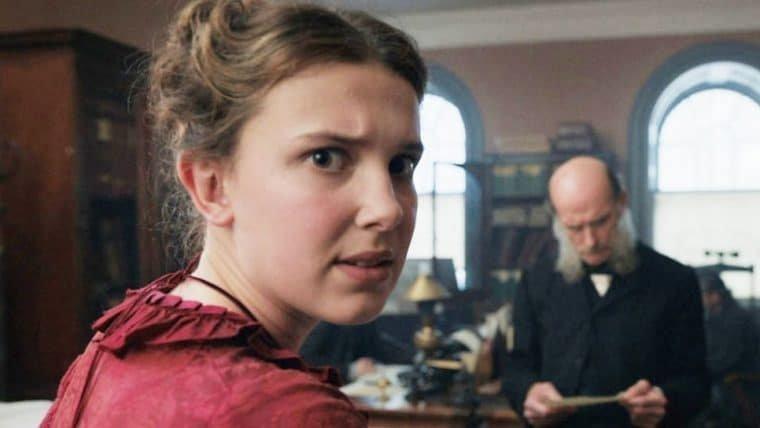 Enola Holmes e The Old Guard foram as maiores estreias da Netflix dos últimos meses