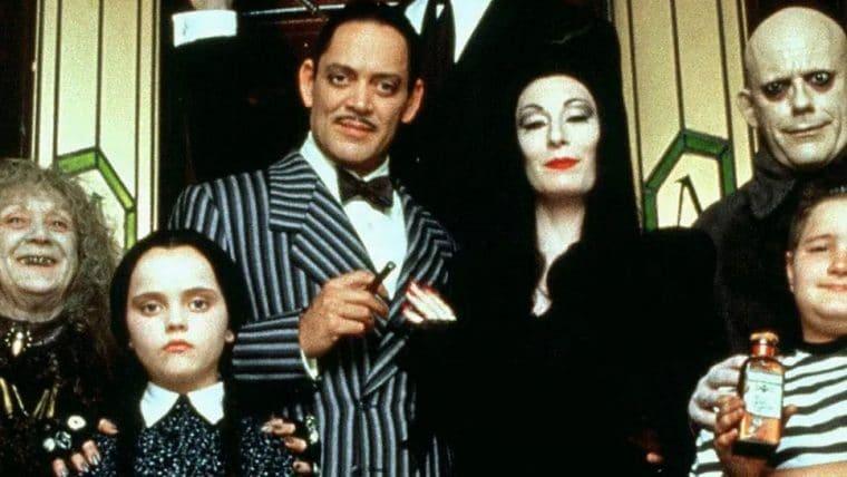A Família Addams terá série live-action comandada por Tim Burton, diz site