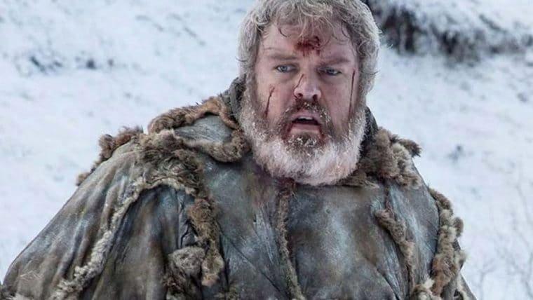 Game of Thrones   Destino de Hodor será um pouco diferente nos livros; confira