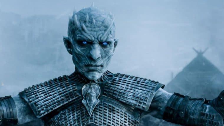 Game of Thrones   Morte do Rei da Noite quase aconteceu de maneira diferente