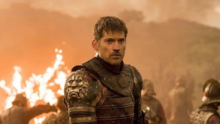 Game of Thrones   Ator de Jaime Lannister também critica cena entre Khal Drogo e Daenerys