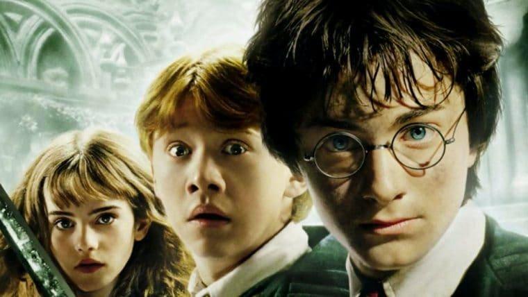 Filmes da saga Harry Potter não estarão mais disponíveis na Netflix